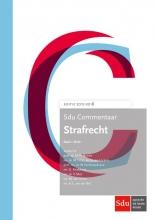 Sdu Commentaar Strafrecht 2017-2018