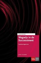 F.  Sonneveldt Wegwijs in de Successiewet
