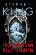 Stephen King , De bazaar van boze dromen