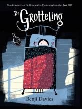 Benji  Davies De Grotteling (5 exemplaren)