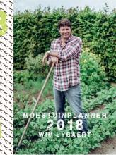 Wim  Lybaert Moestuinplanner 2018