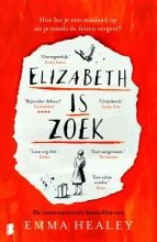 Emma  Healey Elizabeth is zoek