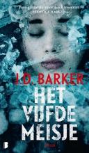 J.D. Barker , Het vijfde meisje