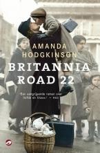 Amanda  Hodgkinson Britannia Road 22 - Dyslexie editie