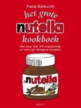 Paola Balducchi , Het grote Nutella-kookboek
