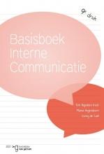 Marius Hogendoorn Erik Reijnders  Conny de Laat, Basisboek interne communicatie