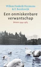 Willem Frederik  Hermans, F.  Bordewijk Een onmiskenbare verwantschap