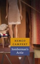 Remco  Campert Sombermans` actie