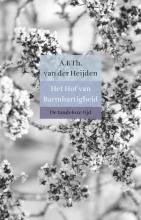 A.F.Th. van der Heijden De tandeloze tijd 3, 1e boek : Het hof van barmhartigheid