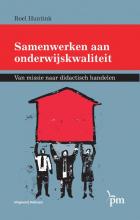 Roel  Huntink Samenwerken aan onderwijskwaliteit