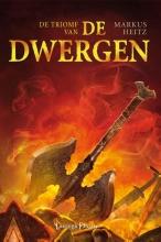 Markus  Heitz Dwergen 5 - De Triomf van de Dwergen