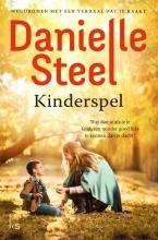 Danielle Steel , Kinderspel