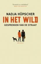 Nadja  Hupscher In het wild