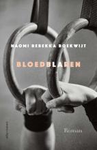 Naomi Rebekka Boekwijt , Bloedblaren