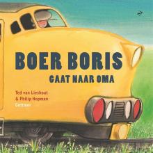 Ted van Lieshout , Boer Boris gaat naar oma