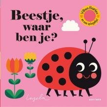 Ingela P. Arrhenius , Beestje, waar ben je?