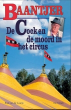 Baantjer , De Cock en de moord in het circus
