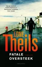 Lone  Theils Fatale oversteek