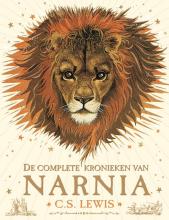 C.S.  Lewis De complete Kronieken van Narnia