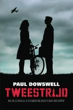 Paul Dowswell , Tweestrijd