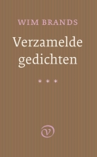 Wim Brands , Verzamelde gedichten