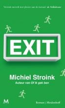Michiel  Stroink Exit