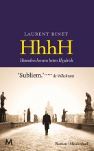 Laurent  Binet HhhH