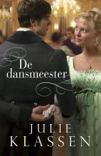 Julie  Klassen De dansmeester