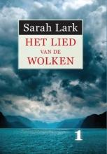 Sarah  Lark Het lied van de wolken