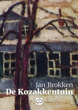 Jan Brokken , De Kozakkentuin