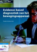 Jeroen Alessie Arianne Verhagen, Evidence-based diagnostiek van het bewegingsapparaat