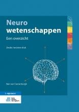Ben van Cranenburgh , Neurowetenschappen