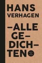 Hans Verhagen , Alle gedichten