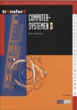 A. de Bruin , Computersystemen TMA Kernboek