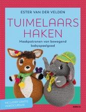 Ester van der Velden , Tuimelaars haken