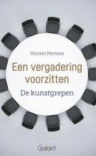 Vincent Mertens , Een vergadering voorzitten. De kunstgrepen