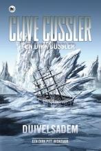 Clive  Cussler Duivelsadem