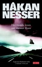 Håkan  Nesser Tweede leven van meneer Roos