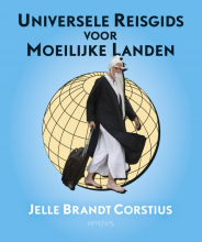 Jelle Brandt Corstius , Universele reisgids voor moeilijke landen