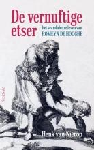Henk van Nierop , De vernuftige etser