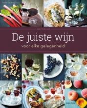 Jane  Parkinson De juiste wijn