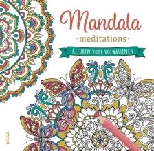 ZNU , Mandala meditations