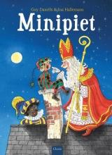 Guy  Daniels Minipiet