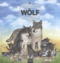 Renne , De wolf