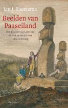 J Boersema Jan, Beelden van Paaseiland