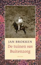 Jan Brokken , De tuinen van Buitenzorg