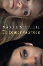 Mitchell, Maggie De zomer van toen