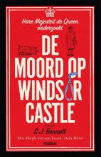 SJ Bennett , De moord op Windsor Castle