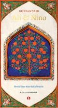 Kurban  Said Ali en Nino, Kurban Said,8 cd`s.Behoort tot de grote meesterwerken van de wereld-literatuur. Azerbeidzjan tijdens WO I. Gaat over de liefde tussen een jonge adellijke moslim en een christelijke Georgische prinses