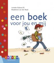 Lieneke Dijkzeul , een boek voor jou en mij
